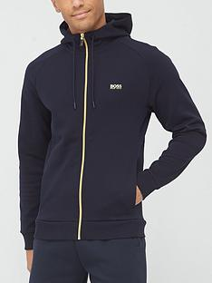 boss-saggy-1-zip-thru-hoodie-dark-blue