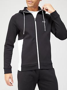 boss-saggy-1-zip-thru-hoodie-blackwhitenbsp