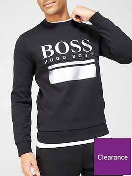 boss-salbo-1-chest-logo-sweatshirt-blacksilvernbsp