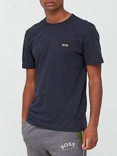 boss-small-chest-logo-t-shirt-dark-bluenbsp