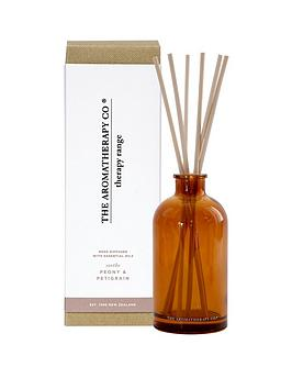 The Aromatherapy Co. The Aromatherapy Co. Soothe Therapy Diffuser  ... Picture