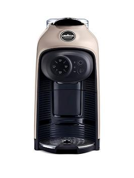 Lavazza Lavazza Idola Greige Coffee Machine Picture