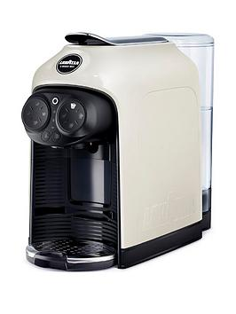 Lavazza   Desea Cream Coffee Machine
