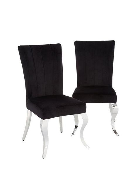 pair-of-grace-velvet-dining-chairs-blackchrome