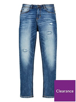 v-by-very-boys-slim-fit-distressed-jeans-blue