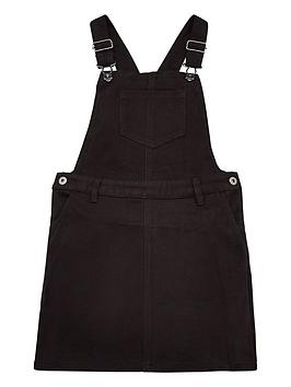 v-by-very-girls-denim-pinafore-dress-charcoal