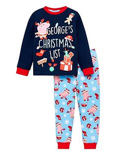 peppa-pig-boys-george-pig-christmas-list-pyjamas-navy