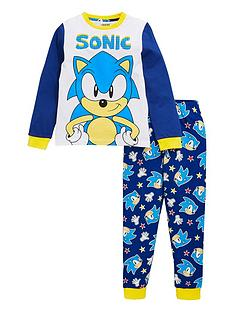 sonic-the-hedgehog-boysnbsppjs-blue