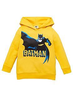 batman-boysnbspsuper-soft-finish-hoodie-yellow