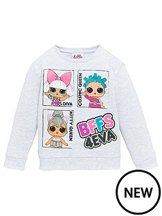 lol-surprise-girl-lol-surprise-bffs-eva-longline-sweatshirt