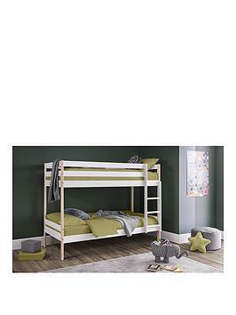 julian-bowen-nova-two-tone-bunk-bed-whitepine
