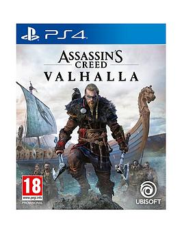 playstation-4-assassins-creed-valhalla