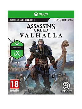 Xbox One Xbox One Assassin'S Creed Valhalla Picture