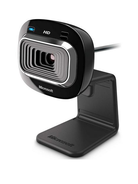microsoft-lifecam-hd-3000-usb-webcam-720p-hd-microphone