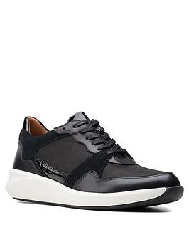 clarks-un-rio-run-trainer-black