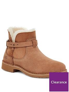 ugg-elisa-ankle-boots-chestnut