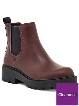 ugg-markstrum-ankle-boot-burgundy
