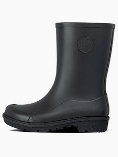 fitflop-wonderwelly-short-wellington-boot-black