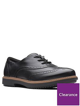 clarks-raisie-hilde-leather-brogue-blacknbsp