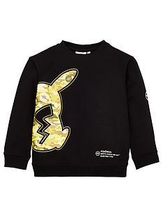 pokemon-boys-pokemon-camo-pikachu-sweatshirt-black