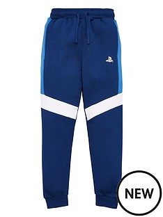 playstation-boys-colour-block-jogger-multi