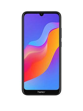honor-8a-2020-black