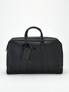ted-baker-ripleey-textured-faux-leather-holdall-bag-blacknbsp