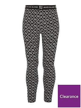 river-island-girls-all-over-print-leggings-black