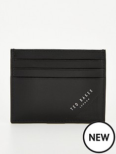 ted-baker-rifle-embossed-leather-credit-card-holder-black