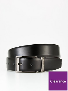 ted-baker-brentt-reversible-leather-belt-brownblack