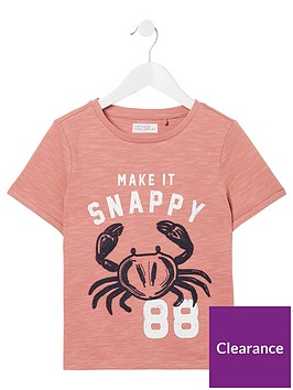 fatface-make-it-snappy-graphic-tee-pink