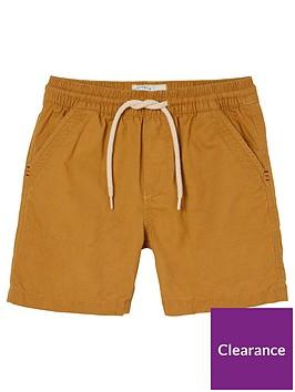 fatface-boys-studland-elasticated-shorts-sand