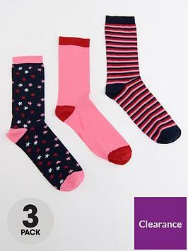 chelsea-peers-cosy-feet-club-3-pack-sock-gift-set-multi