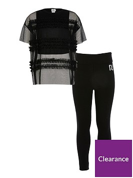 river-island-girls-2-piecenbspmesh-top-and-leggings-set-black