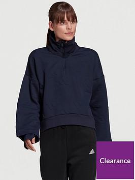 adidas-half-zip-ardy-sweat-navy