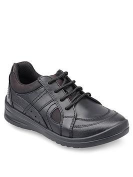 start-rite-boys-yo-yo-lace-up-school-shoes-black-leather