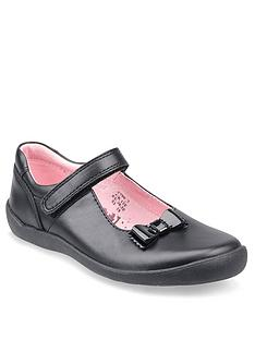 start-rite-girls-giggle-bow-mary-jane-school-shoes-black-leather