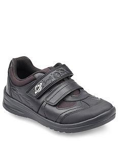start-rite-boys-rocket-strap-school-shoes-black