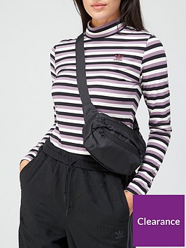 adidas-originals-comfy-cords-long-sleeve-t-shirt-blackpurplenbsp