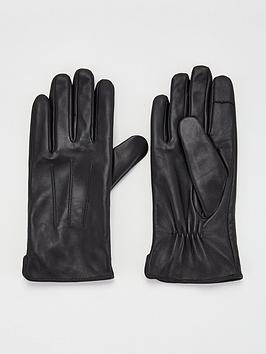 v-by-very-leather-glove-with-touch-screen-black