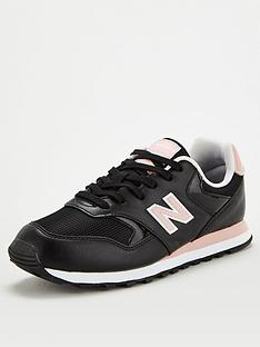 new-balance-393-classic-trainers-blackpink