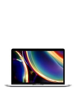 apple-macbook-pro-2020-13-inch-with-magic-keyboard-and-touch-bar-14ghz-quad-core-8th-gen-intel-core-i5-8gb-ram-256gb-ssd-with-optionalnbspmicrosoft-365-family-15-months-silver