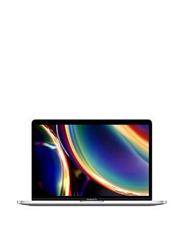 apple-macbook-pro-2020-13-inch-with-magic-keyboard-and-touch-bar-20ghz-quad-core-10th-gen-intelreg-coretrade-i5-16gb-ram-512gb-ssd-with-optionalnbspmicrosoft-365-familynbsp15-months-silver