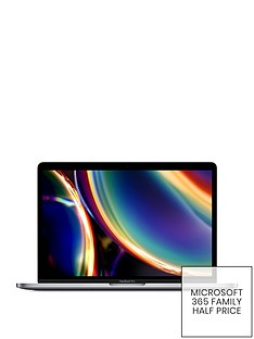 apple-macbook-pro-2020-13-inch-with-magic-keyboard-and-touch-bar-14ghz-quad-core-8th-gen-intelreg-coretrade-i5-8gb-ram-256gb-ssd-with-optionalnbspmicrosoft-365-family-1-year-space-grey
