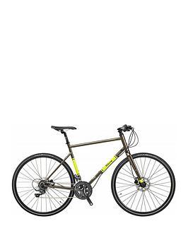 Viking Viking Viking Pro Touring Master Gents 700C Wheel Hybrid Bike 54Cm Picture