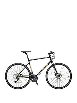 Viking Viking Viking Pro Touring Master-X Gents 700C Wheel Hybrid Bike 54Cm Picture