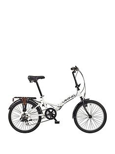 viking-viking-metropolis-20-inch-wheel-6-speed-folding-bike-white