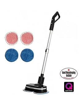 Very  Aircraft Powerglide Cordless Hard Floor Cleaner