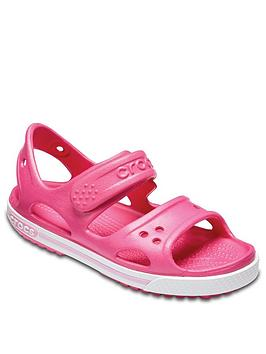 crocs-girls-crocband-ii-sandal-touch-fastening-pink
