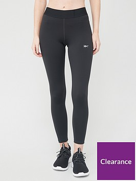 reebok-te-linear-logo-poly-leggings-black